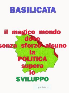 Basilicata e sviluppo