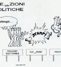 Ele(va)zioni politiche