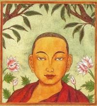 Il maestro Zen
