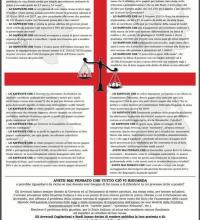 Avvocati alla riscossa