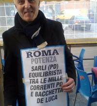 Renzi recordman – Roma Cronache Lucane Editoriale del 3 febbraio 2017