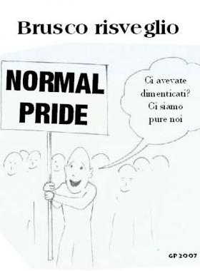 Basilicata Pride corretto alla politica, edit. del Roma Cronache Lucane