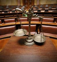 Ve la racconto io la giustizia, atto secondo. Una giornata in tribunale di qualche tempo fa.