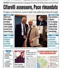 La maggioranza trasparente, editoriale del Roma Cronache Lucane
