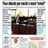 Giubilo generale per Cifarelli assessore, editoriale del Roma Cronache Lucane