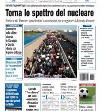 Neymar e il pil, editoriale del Roma Cronache Lucane