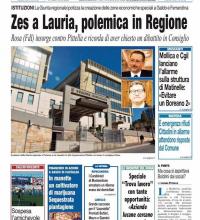Istituzioni e social, editoriale del Roma Cronache Lucane.