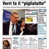 BasilicUnesco, editoriale del Roma Cronache Lucane