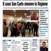 Lauria, caput mundi, editoriale del Roma Cronache Lucane