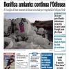 Potenza, dimissioni e rotatorie, editoriale del Roma Cronache Lucane