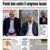 L'Italia è stanca. Editoriale del Roma Cronache Lucane