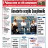 Complotto, editoriale del Roma di Basilicata