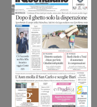Sun Tzu e Salvini, dal Quotidiano del Sud