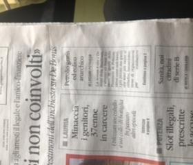 I comuni in rivolta, dal Quotidiano del Sud