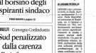 Slow stile, dal Quotidiano del Sud