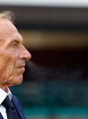 Zeman, Foggia, il calcio, a 74 anni.