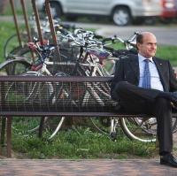 La visita di Bersani a Potenza in pillole