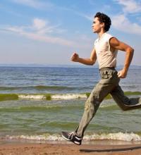 Strascinati, aglianico e jogging