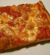 Pizzaioli si nasce non ci si inventa