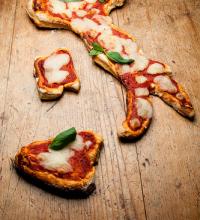 Il vero collante dell'Italia è l'italianità, uguale dalle Alpi in giù.