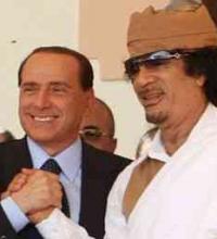 Scoop mondiale. Ecco il testo integrale della telefonata fra Berlusconi e Gheddafi