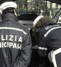 I Vigili a Rione Cocuzzo