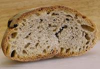 Il pane bagnato