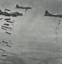 Sotto bombardamento