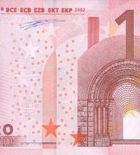 Dieci euro, grazie.
