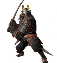Da Basilicata24. Il Samurai Gigio Gigi