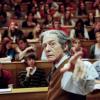 Educazione civica. Prima lezione