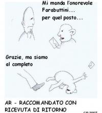 Breve excursus sulla raccomandazione. Da Basilicata24
